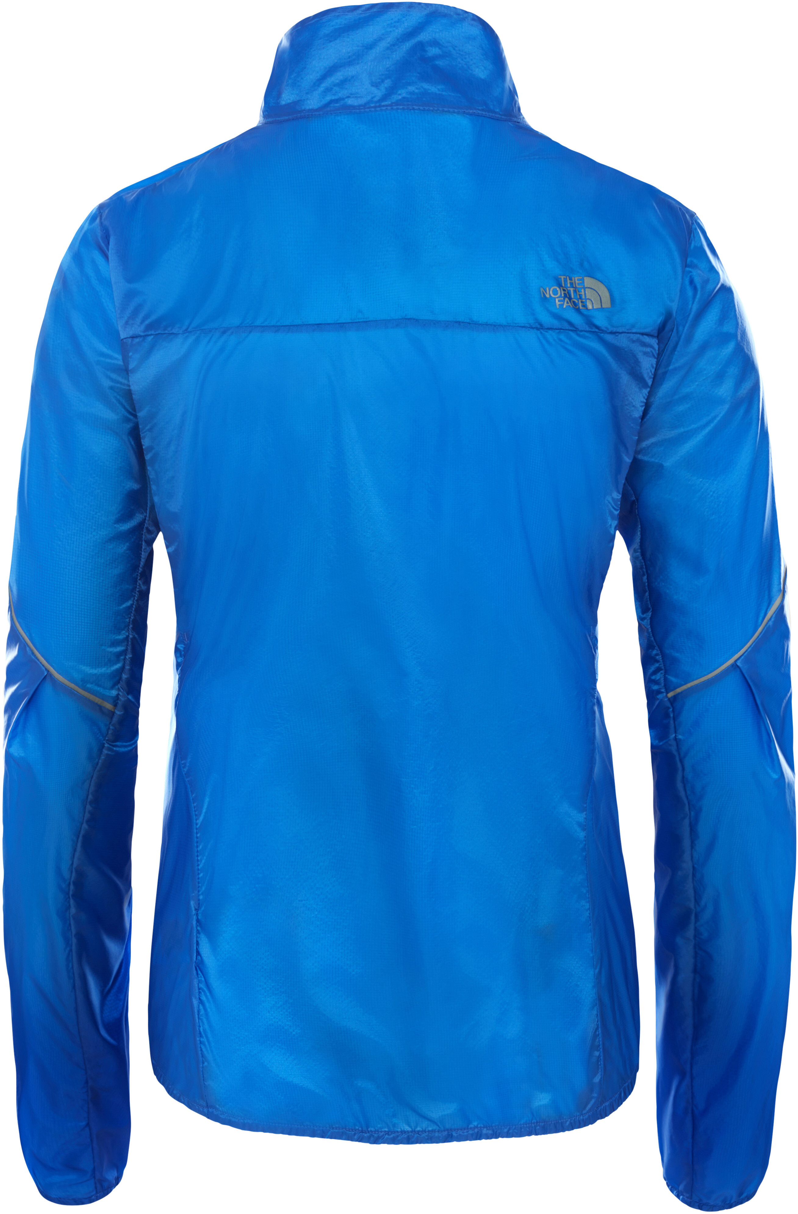 84a29226dd74 The North Face Flight Better Than Naked Running Jacket Women blue at ...
